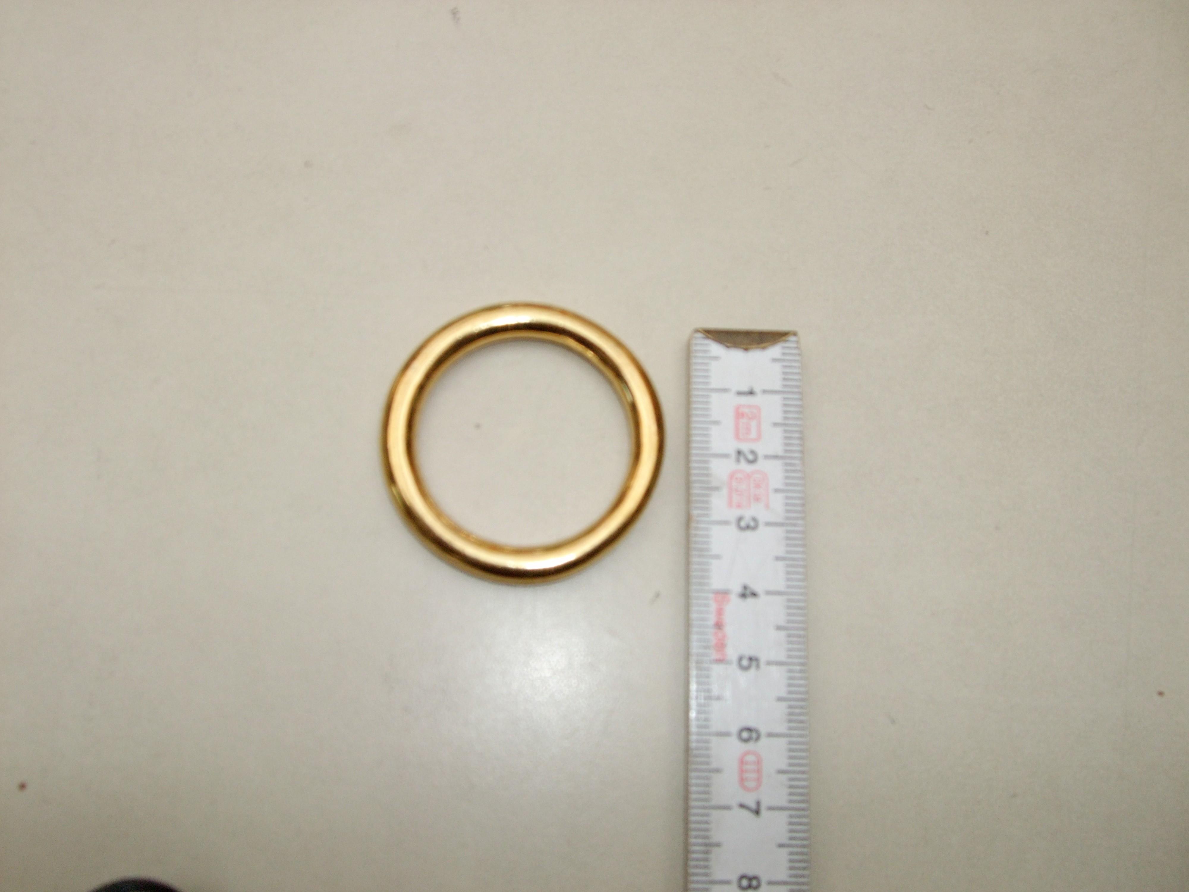 Ring 3,0 cm (7B1 1/8me)