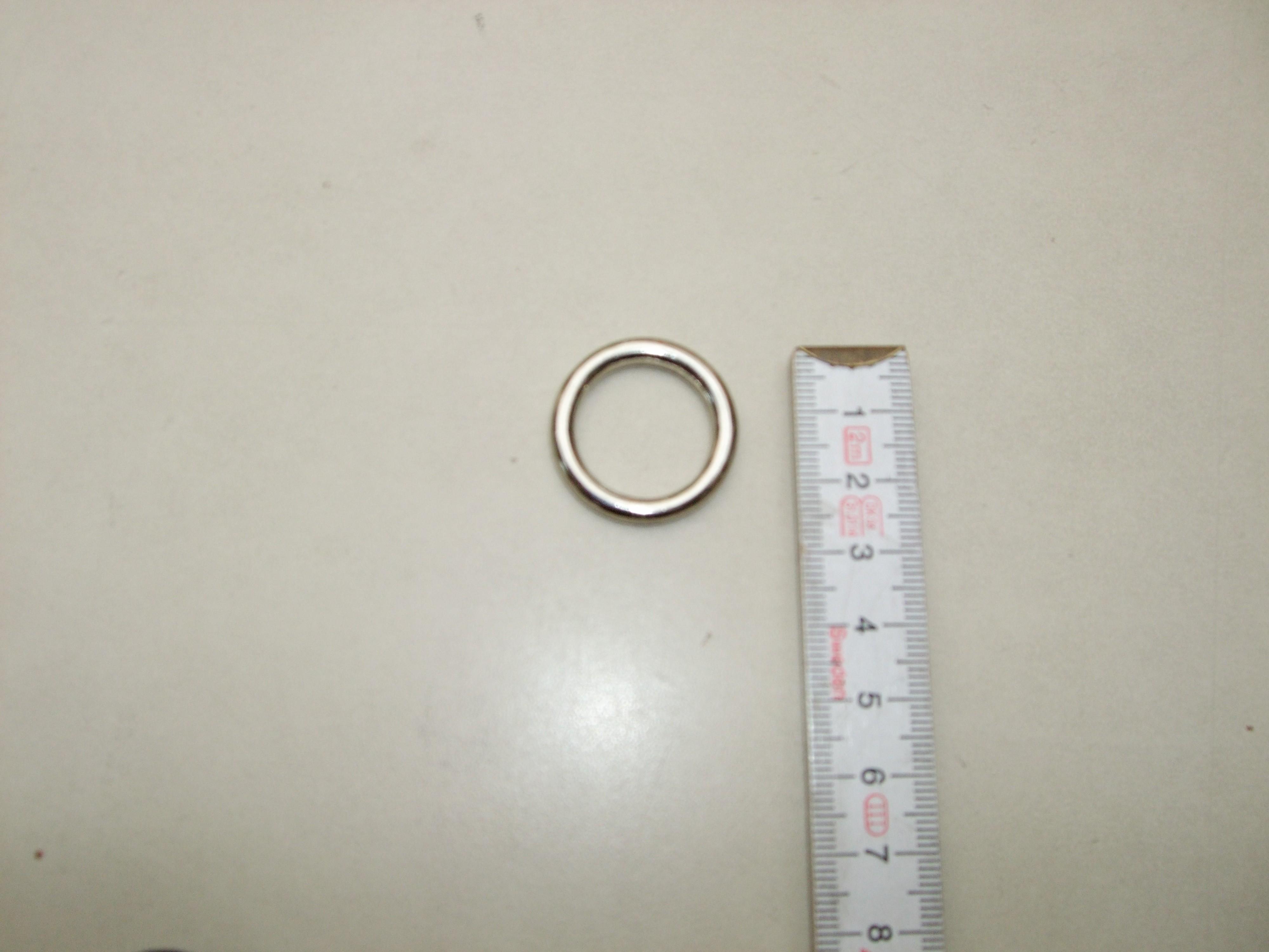 Ring 2,0 cm (7B 3/4ni)