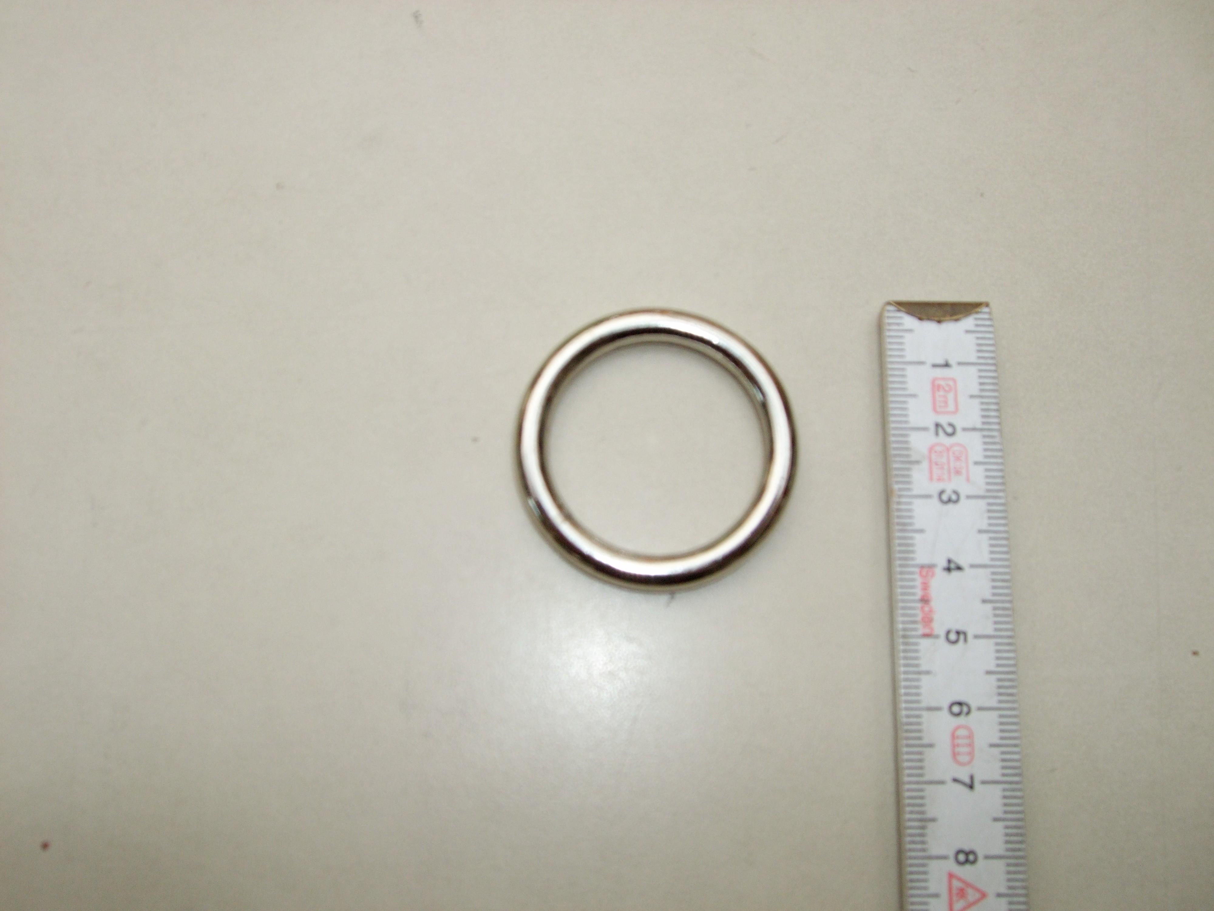 Ring 3,3 cm (7B1 1/4ni)