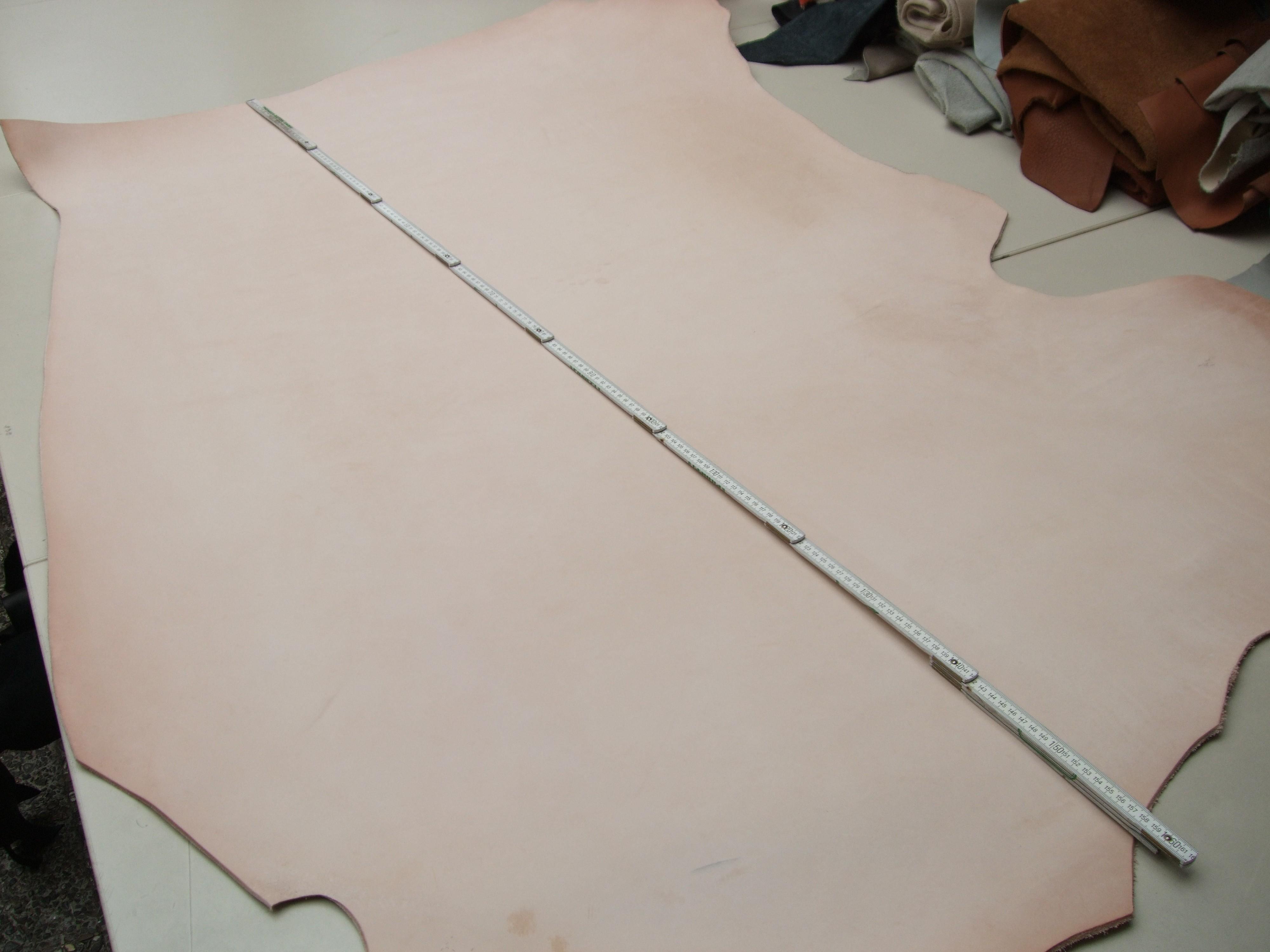 Culatten 1/4 Rinder 3,5 mm (SL1837)
