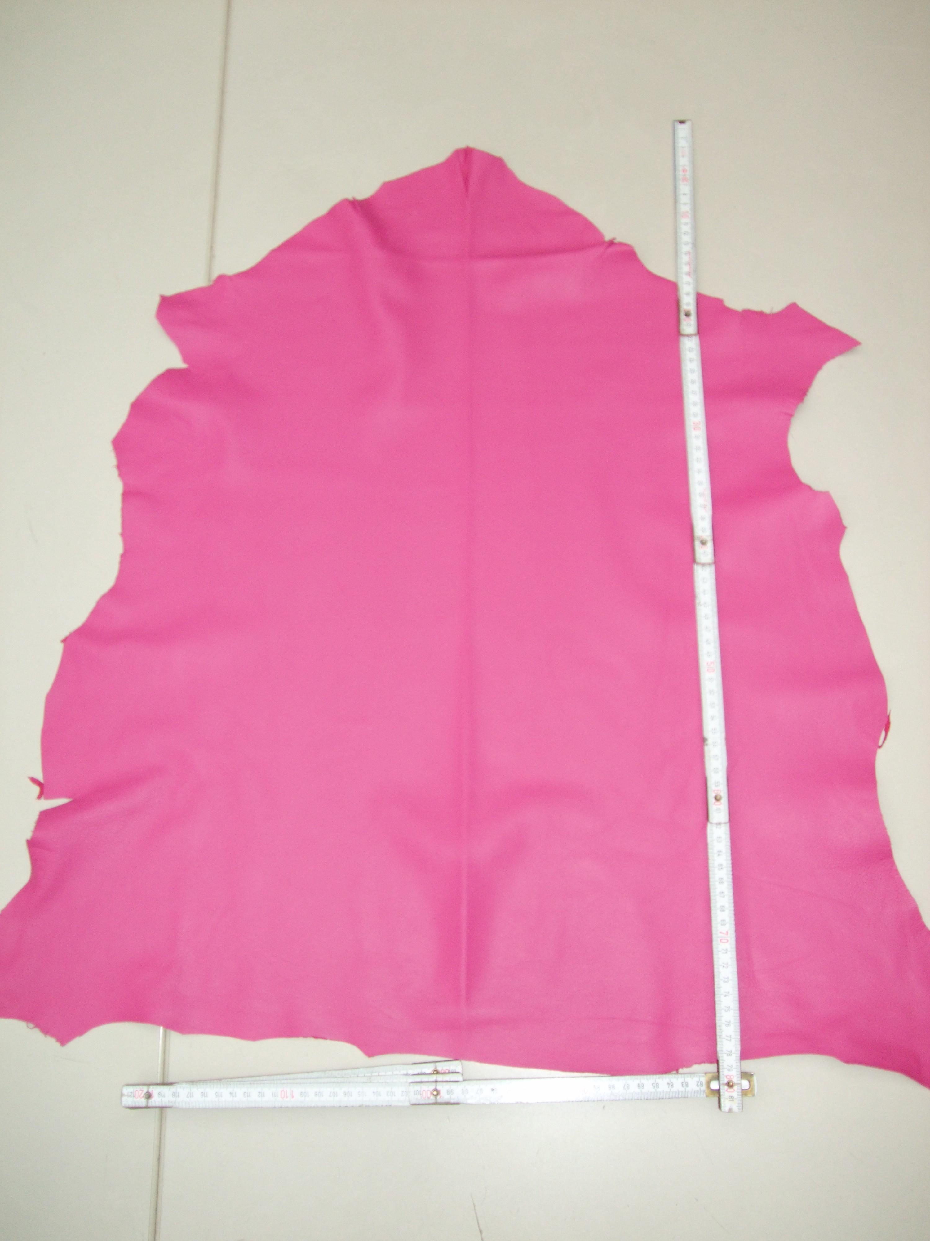 Lammnappa pink