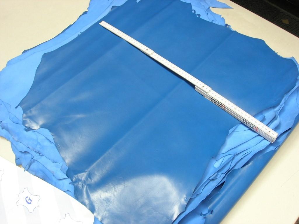 Chevreaux knallblau 0,6 mm (O1913KKB)