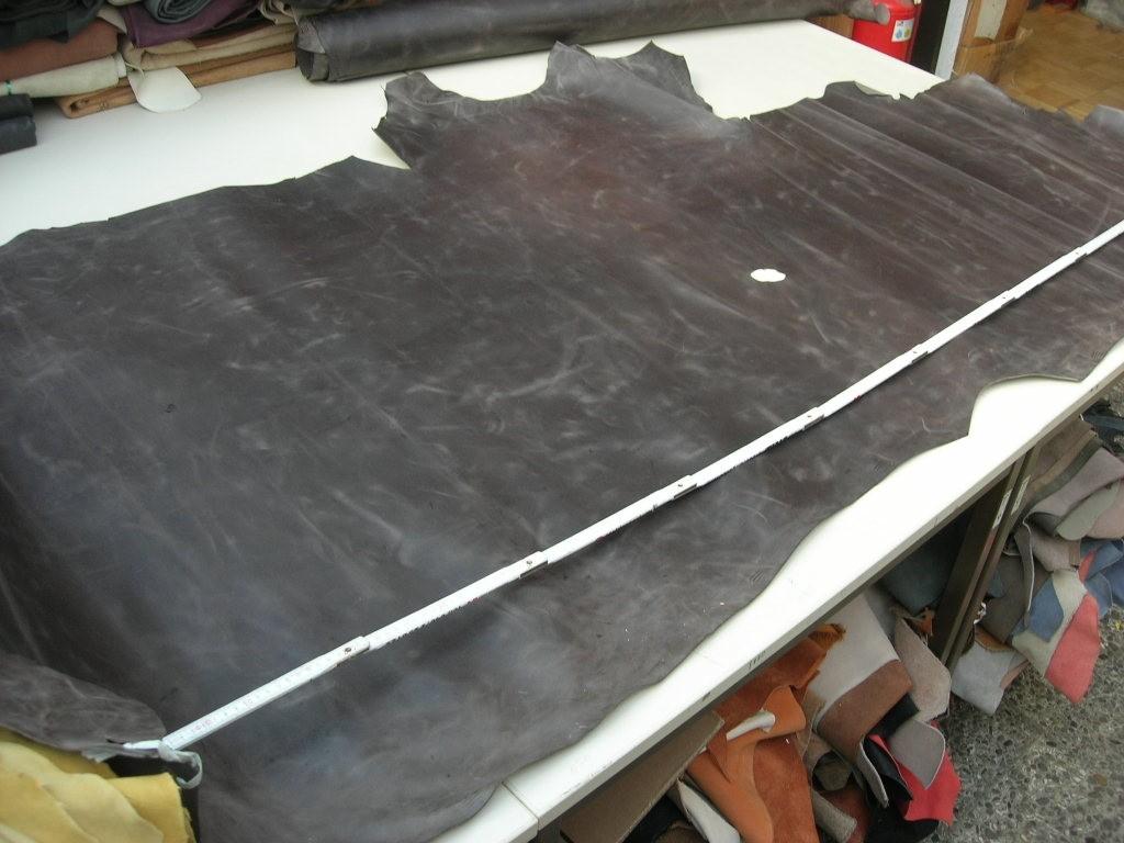 Rindbox braun grau 1,5 mm (O1819DB)