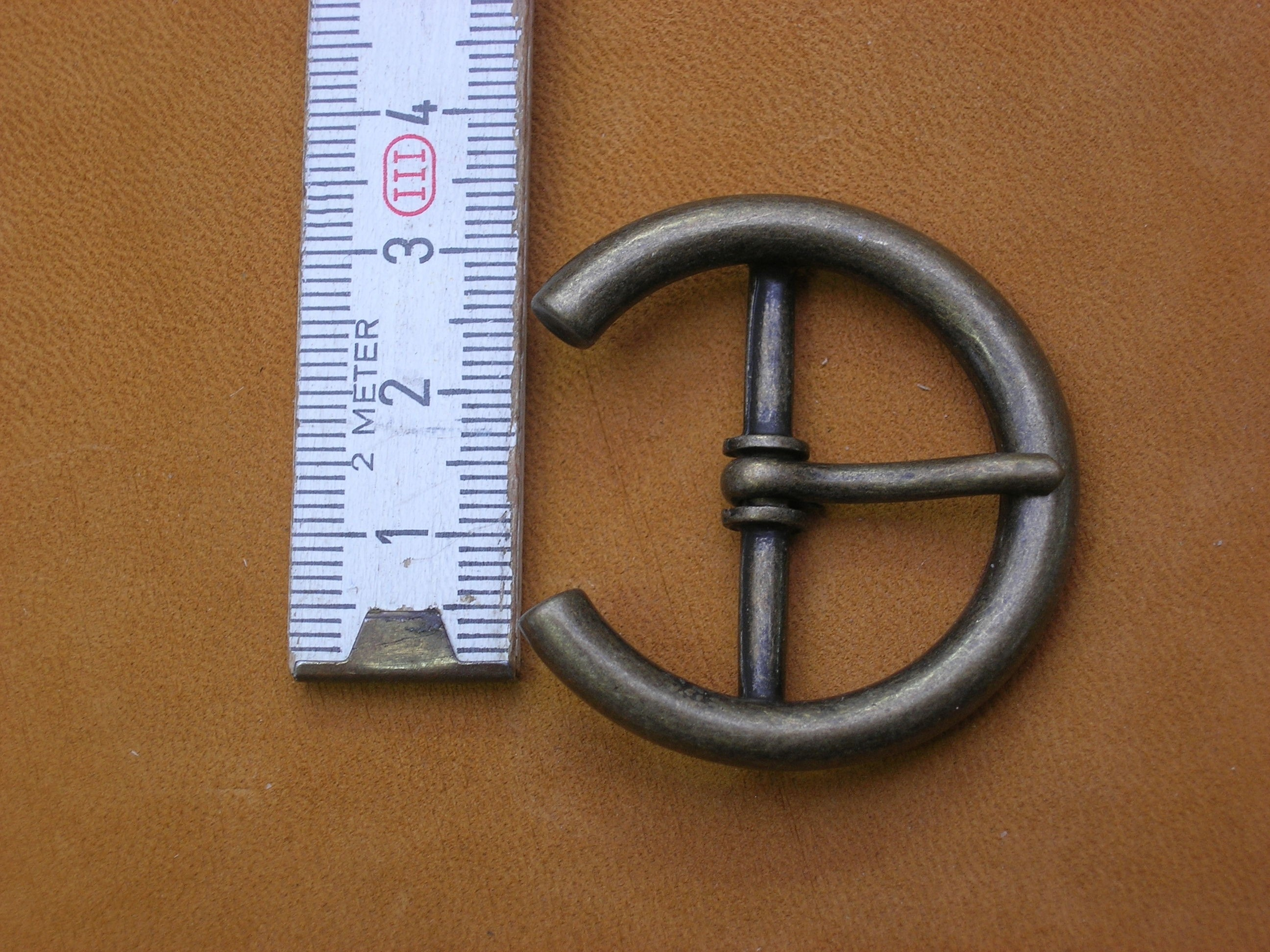 Halbschnalle 3cm ame (SP24)