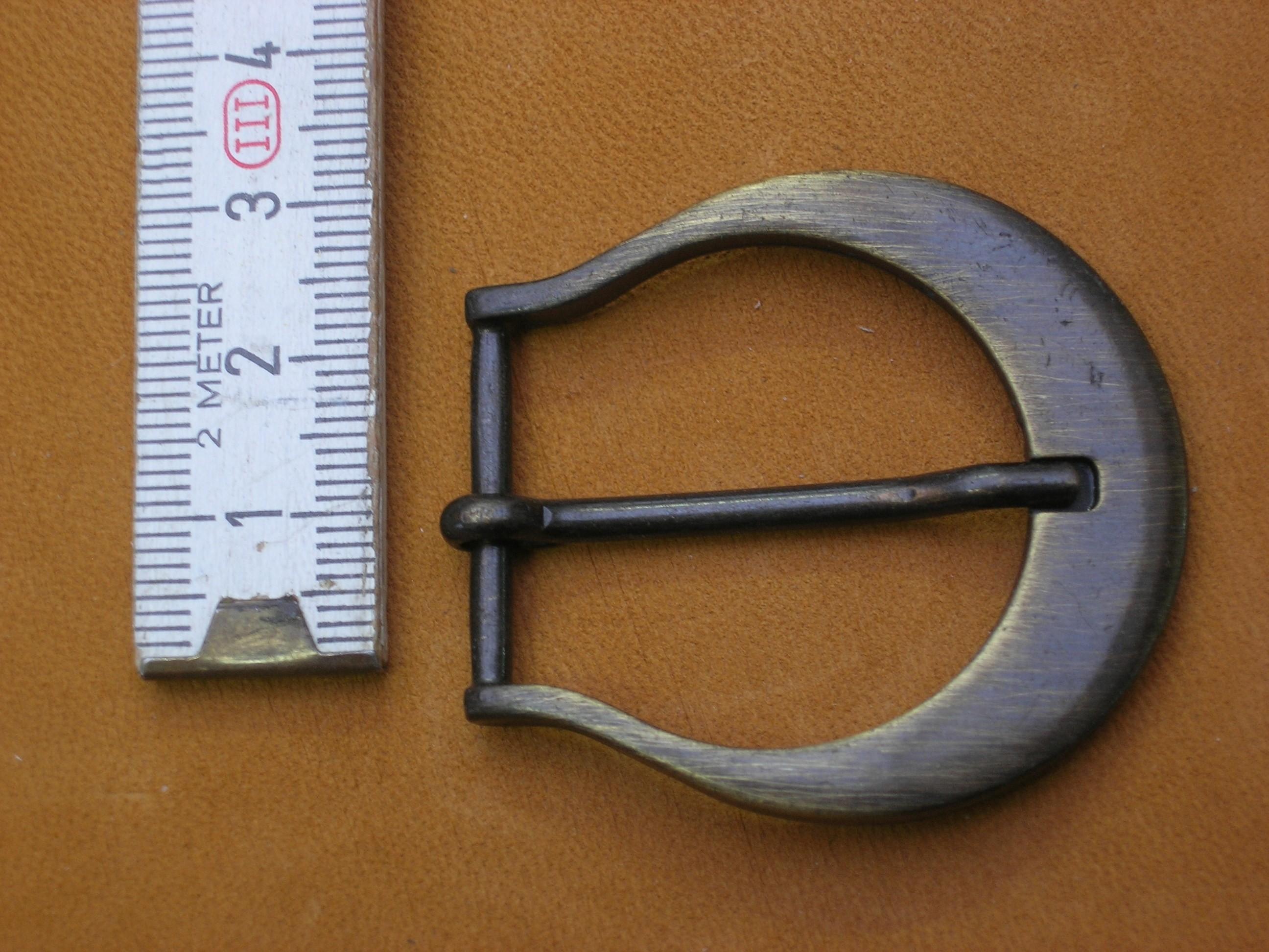 Halbschnalle 2cm ame (SP27)