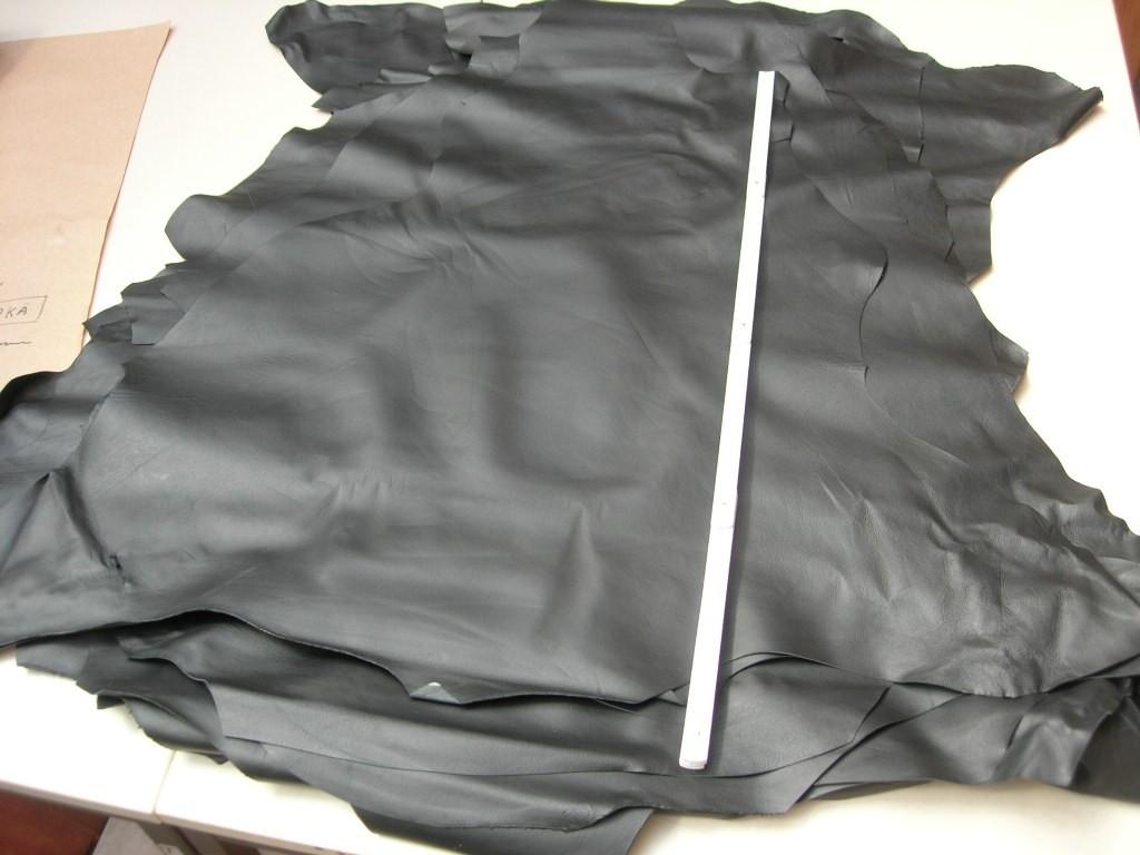 Känguru schwarz 0,7-0,9 mm (E2030KÄ)