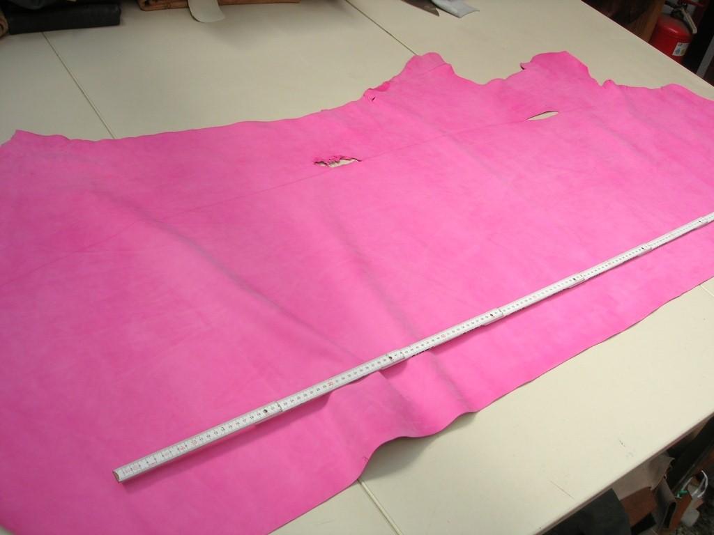 Kalbnubuk pink 1,0 mm (T1317NP)