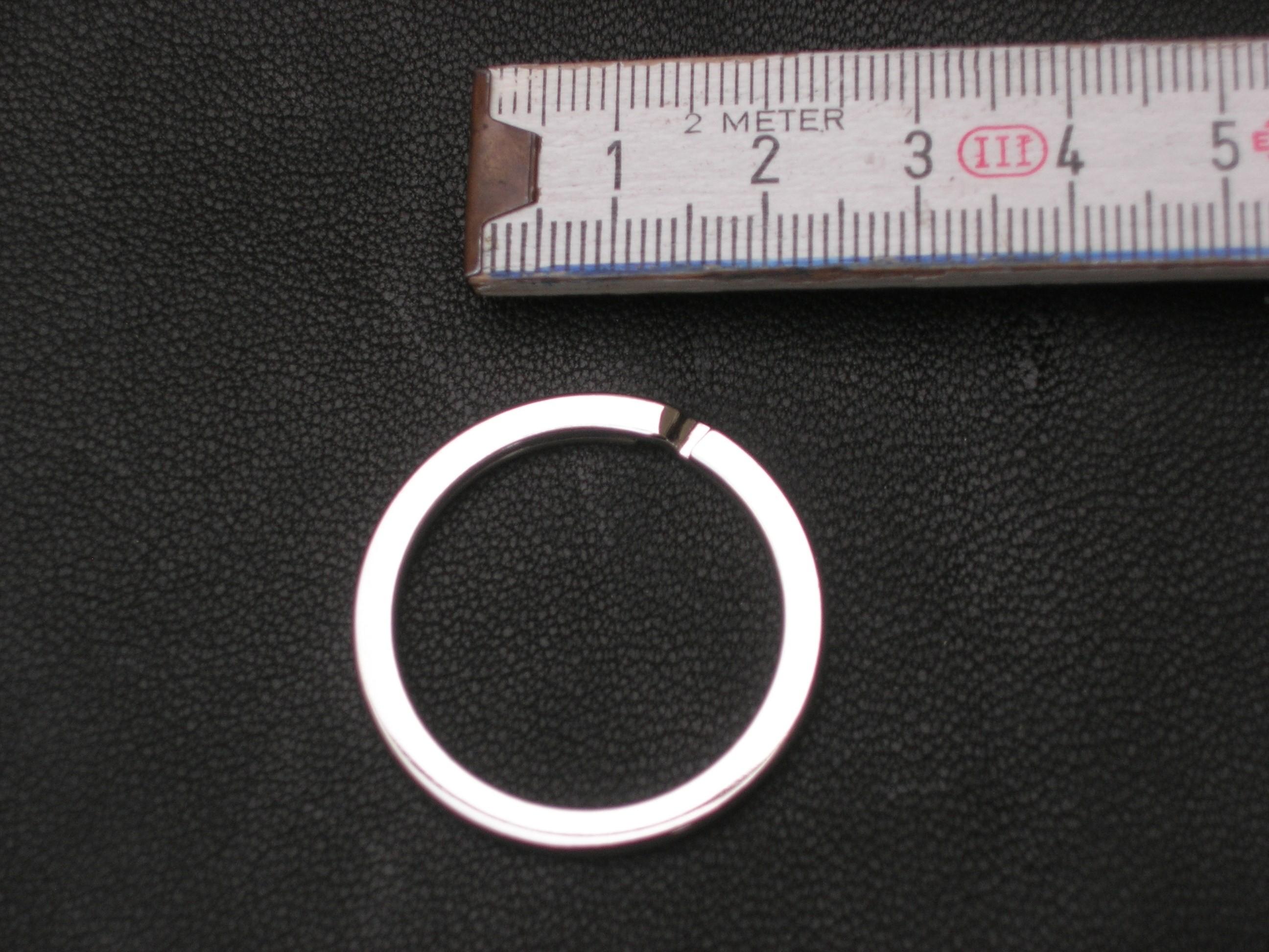 Schlüsselring 25 mm (SR25)