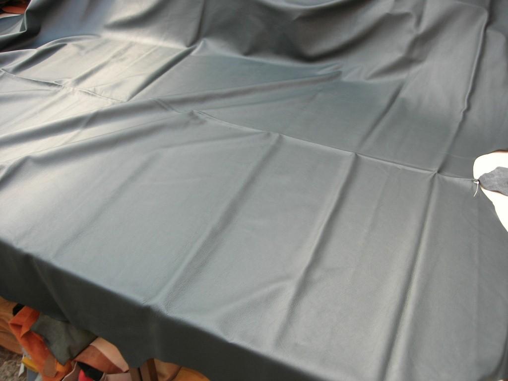 Rindleder dunkelblau 1,0 mm (E191150KBL)