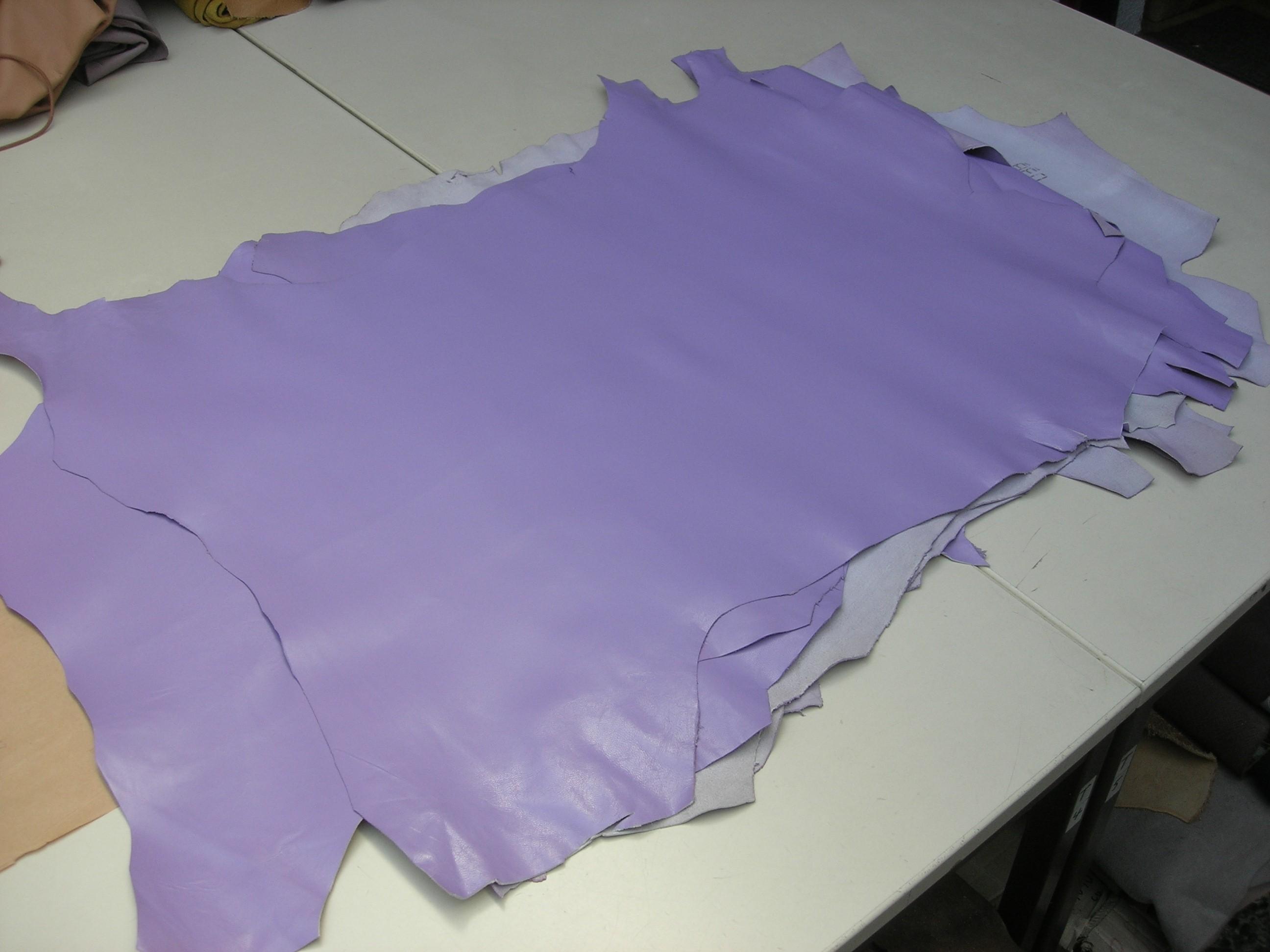 Chevreaux lila (O1417CL)