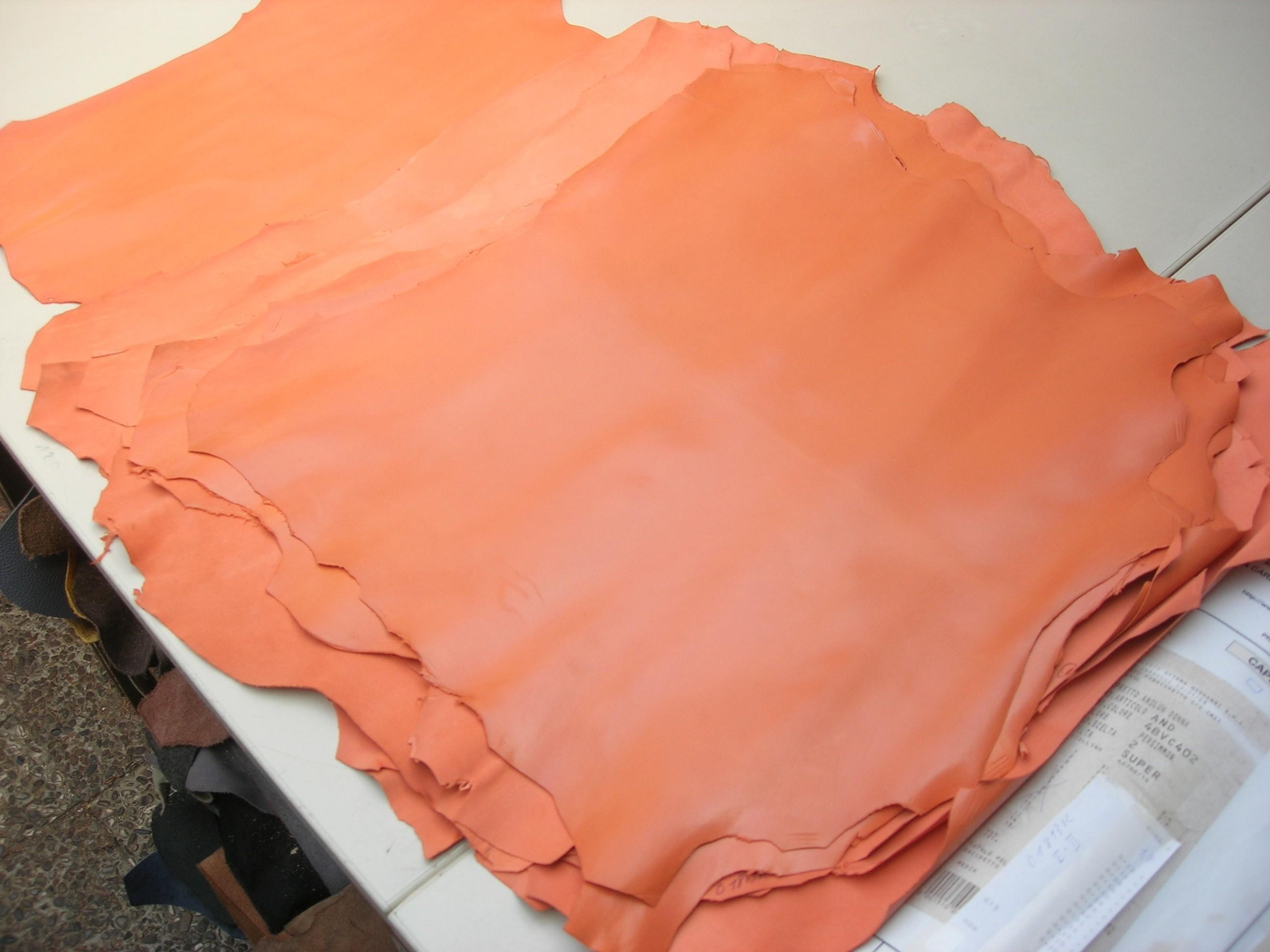 Chevreaux orange (O1813KCO)