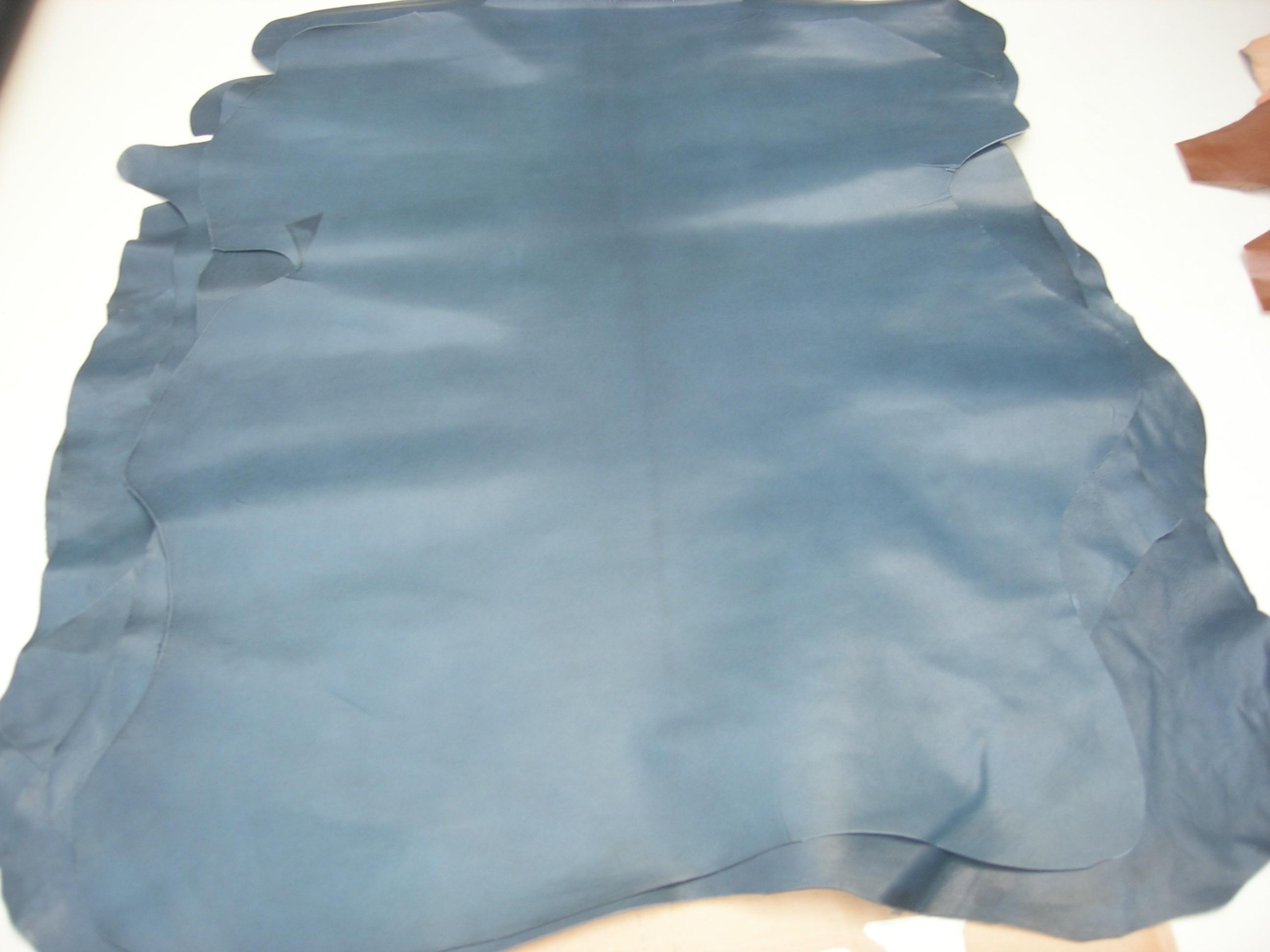 Chevreaux jeansblau (O1017CJB)