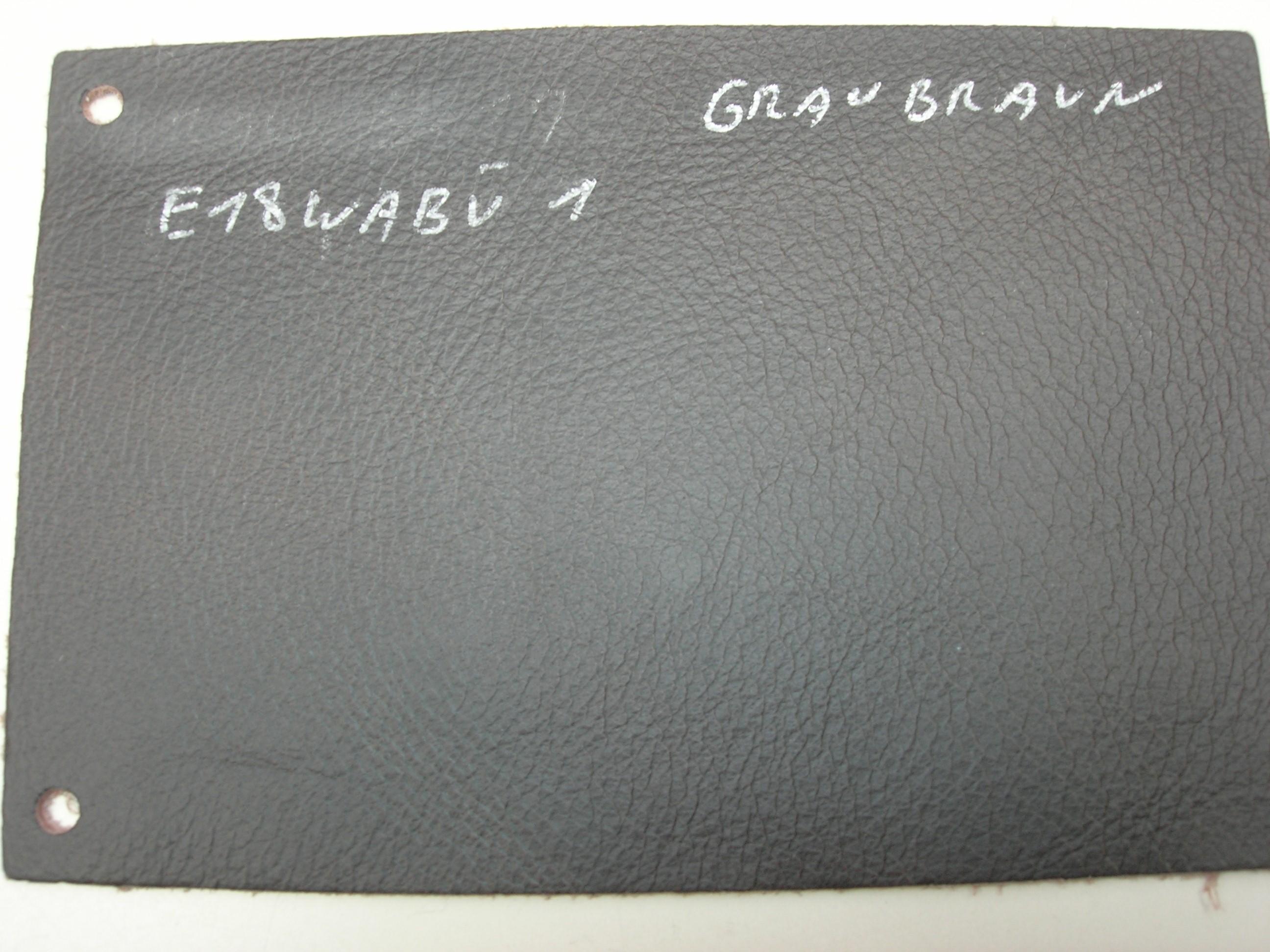 Wasserbüffel graubraun (E18WABÜ1)  Bestellware.