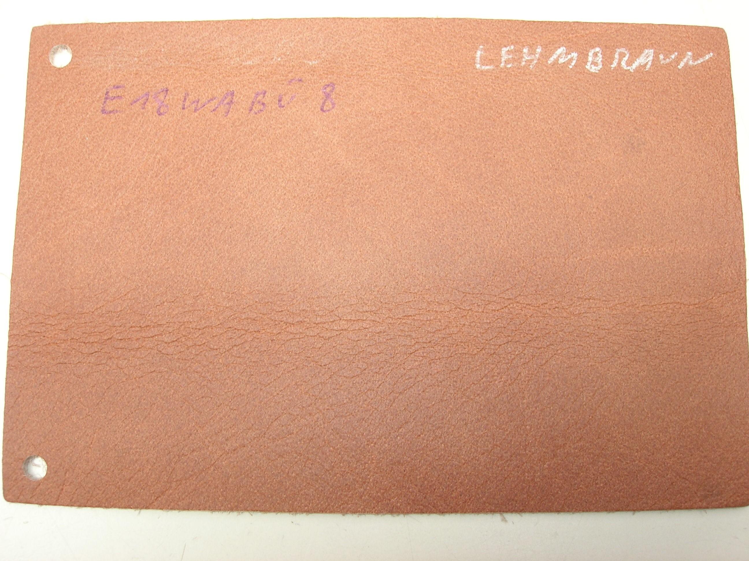 Wasserbüffel lehmbraun (E18WABÜ8)