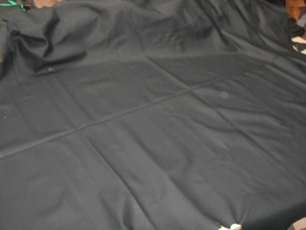 Rindleder dunkelblau 1,5 mm gedeckt (E201150KBL5)