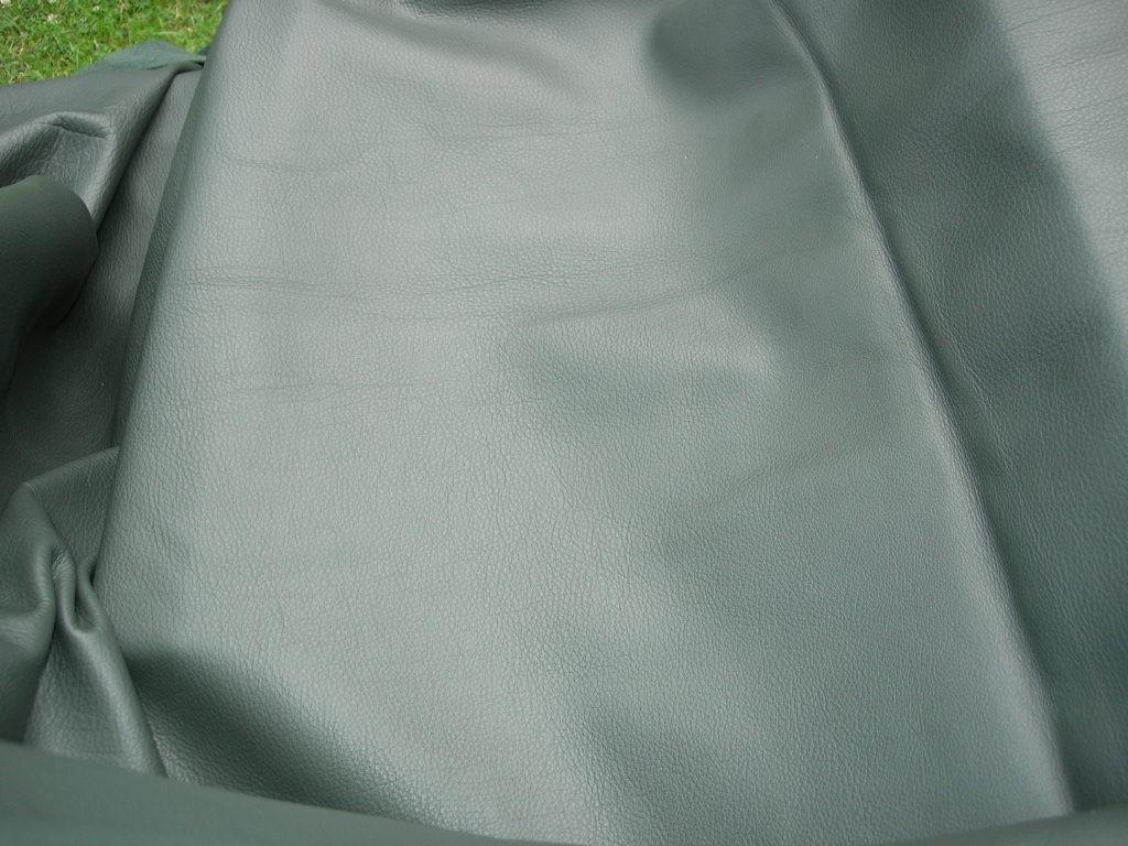 Rindleder dunkelgrün 1,7mm semi (E201150KG6)