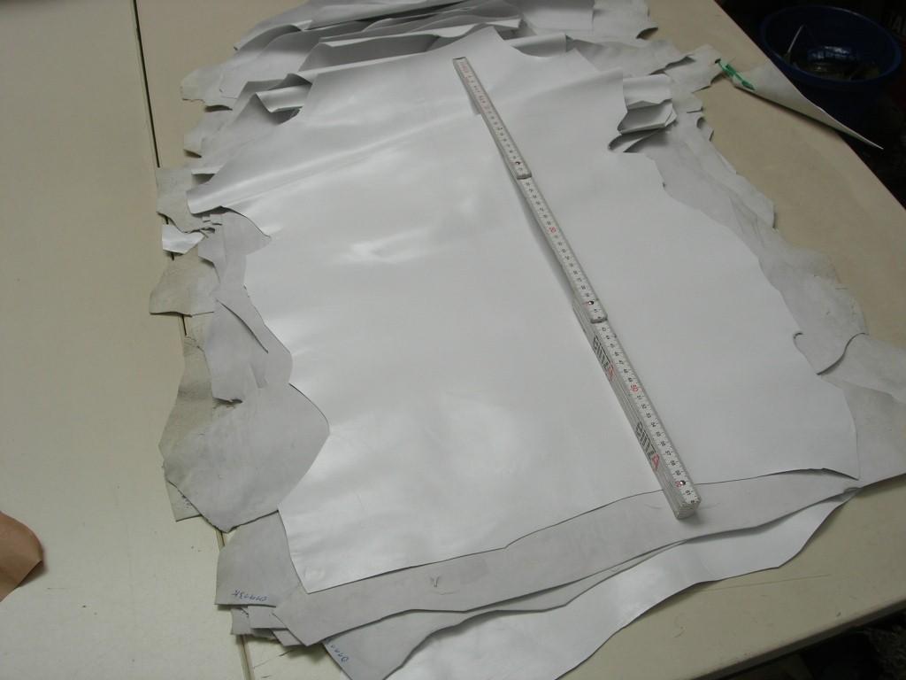 Chevreaux weiß 0,9-1,0mm (O1913KW)