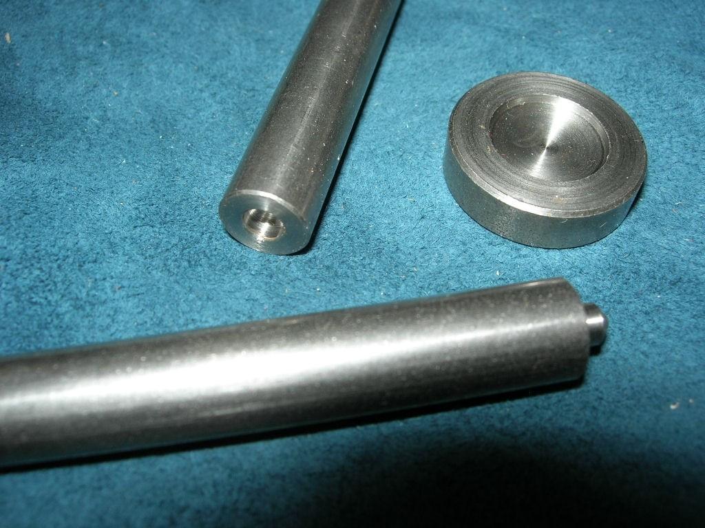 Druckknopfwerkzeug für die Hand für Capica Druckknöpfe (CAPIKAHW)