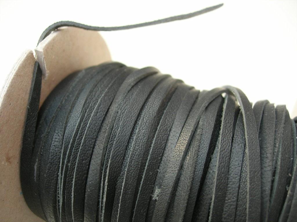 Känguru Flechtband 3mm (KÄFL3) auf 50m Rolle