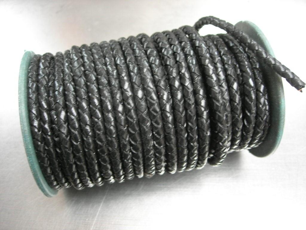 Boloband 5mm schwarz (IBO5)