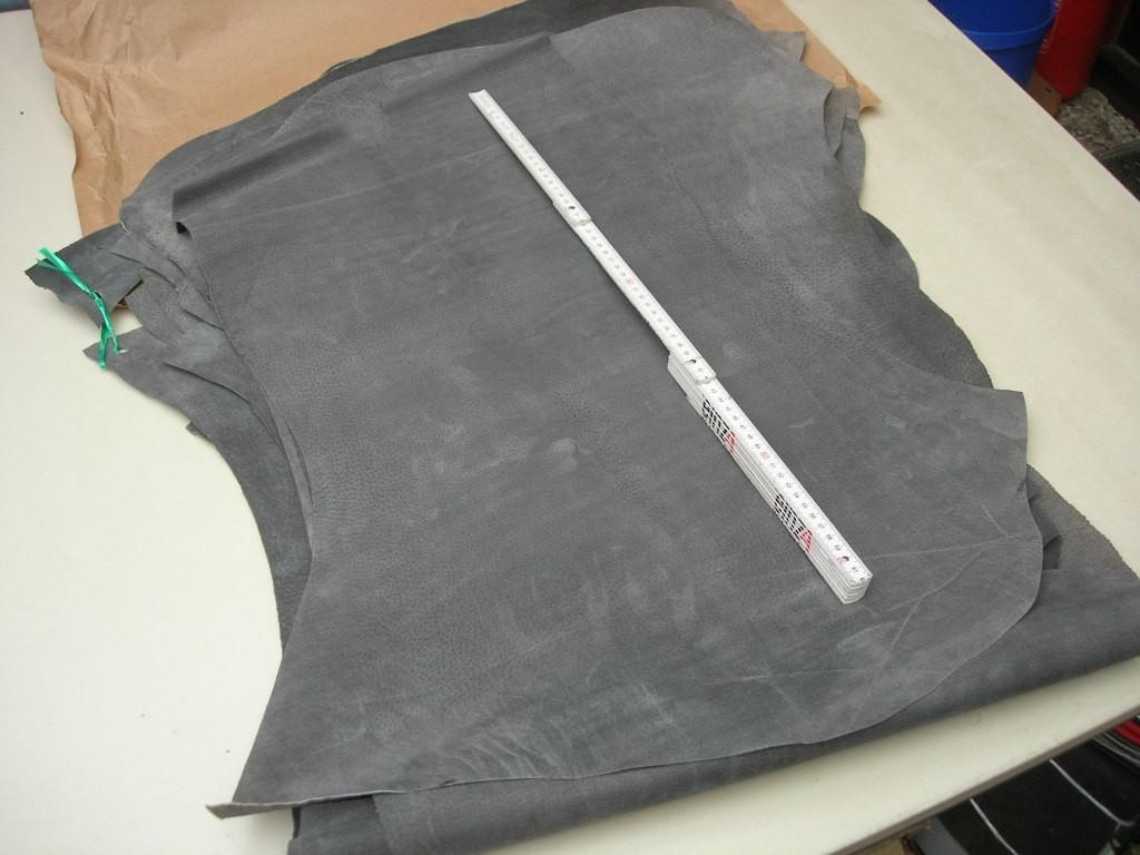 Schweinsspalte grau 0,6-0,7mm (AK2115KSW)