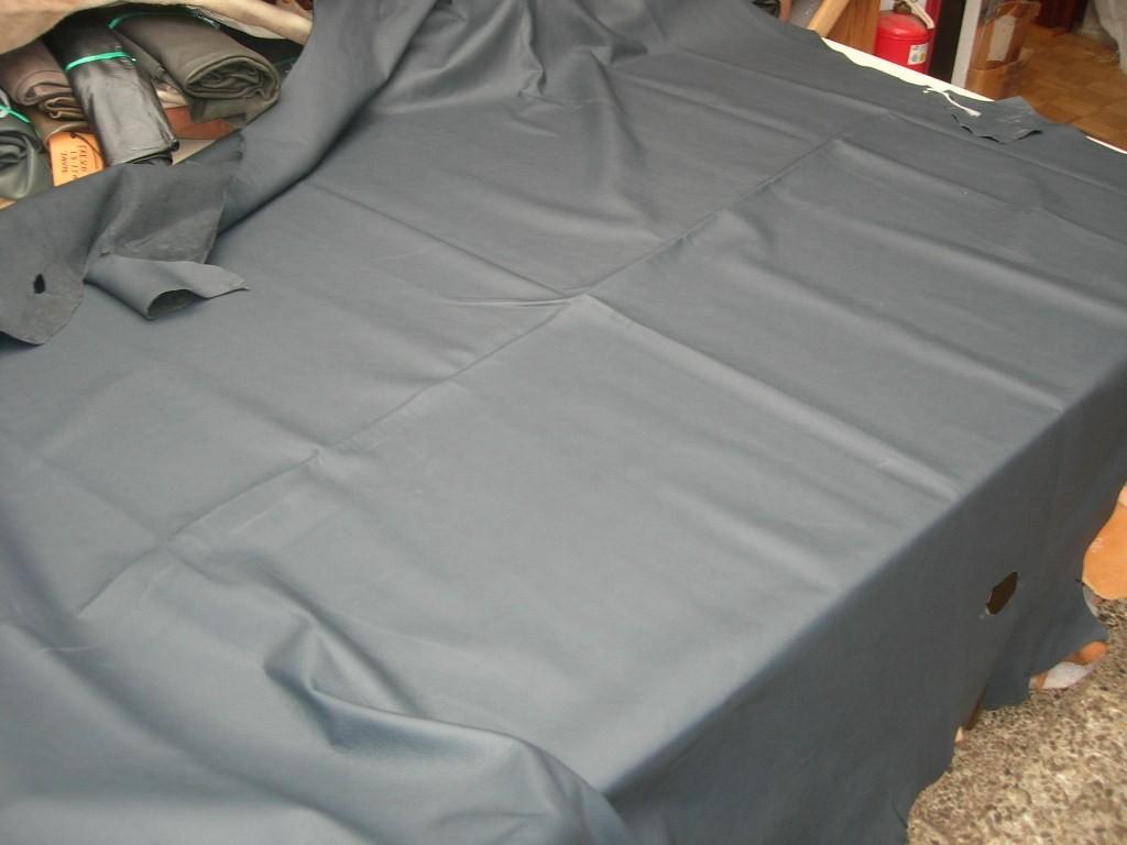 Möbelleder dunkelblau 1,2mm (E201150KBL13)