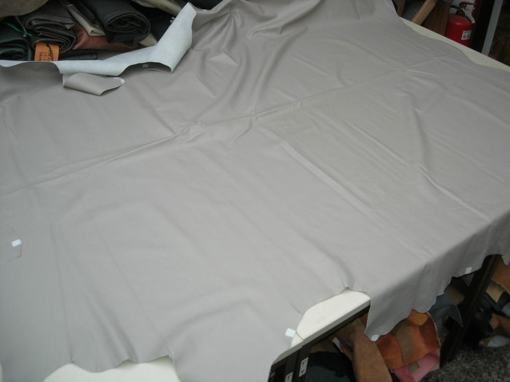 Möbelleder grau beige 1,0mm (E201150KGR15)