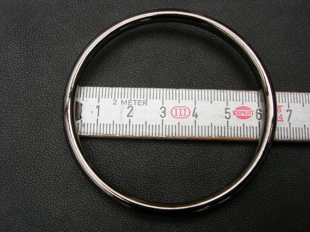 Ring 5,5 cm gun (BZ09RG)