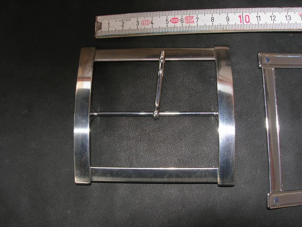 Doppelschnalle 8,0 cm (NA8)