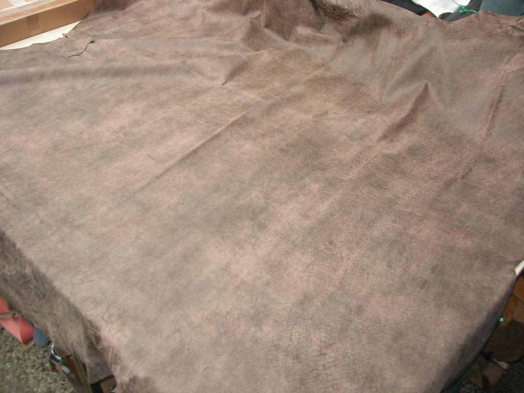 Wasserbüffel antik braun 1,1mm (E1915WB1)