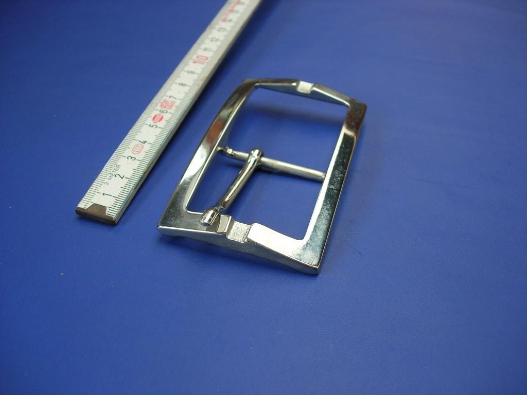 Doppelschnalle 4,0 cm (E19K113)