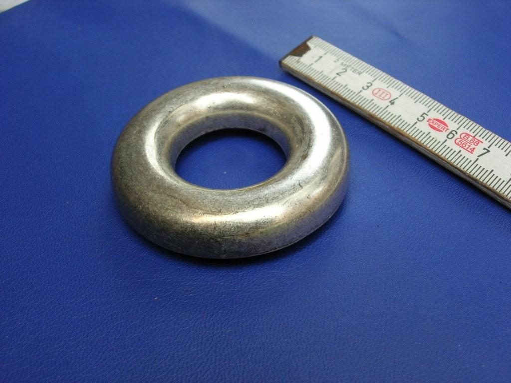Zierteil Ring altsilber (SS1310KAN).