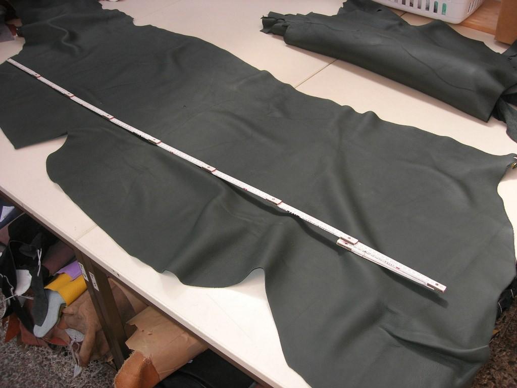 Elchnappa tannengrün 1,7 - 1,8 mm weich (T1317EG)