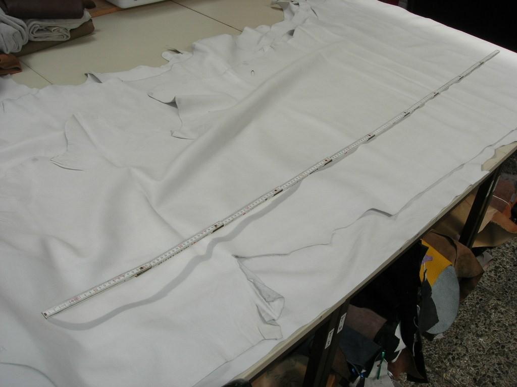 """Rindbox weiß """"Carib´Light"""" 1,0-1,2 mm  (T1317RBC) Zur Zeit Ausverkauft"""