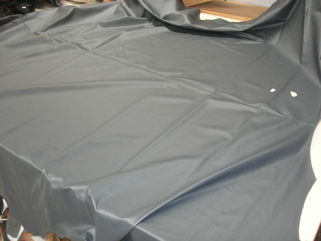 Rossnappa dunkelgrau 0,7 mm (E183450DG)