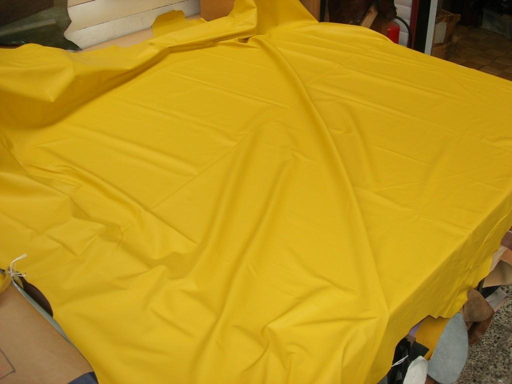 Rossnappa gelb 0,7 mm (E183450GB)