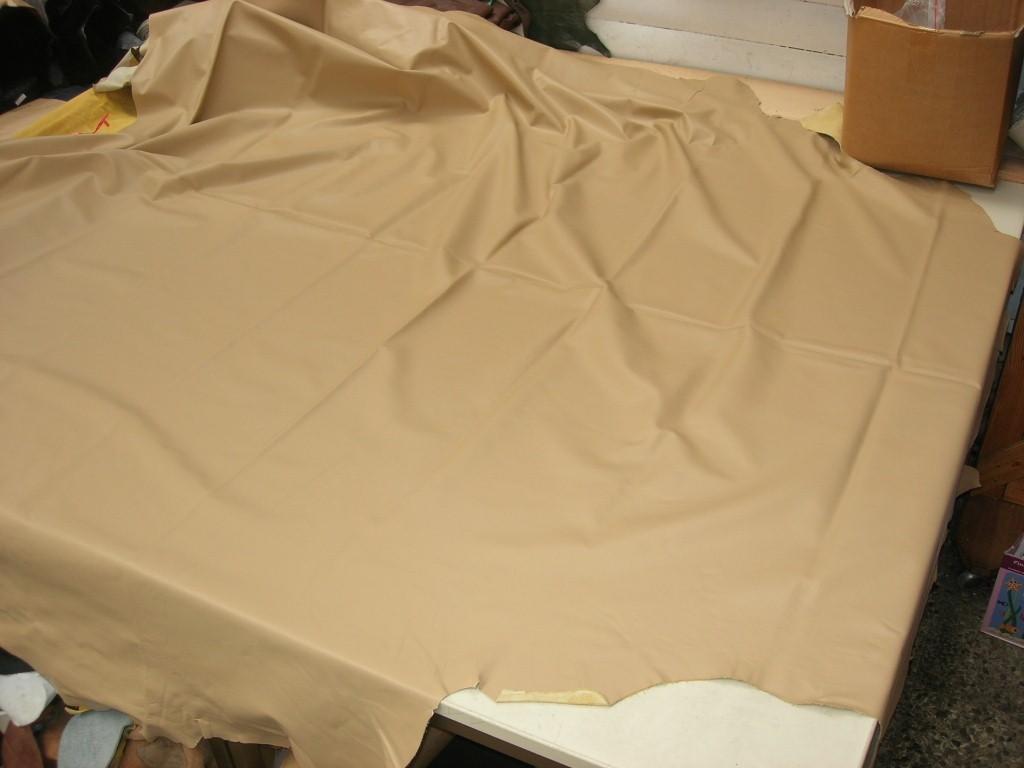 Rossnappa beige 0,7 mm (E183450BE)