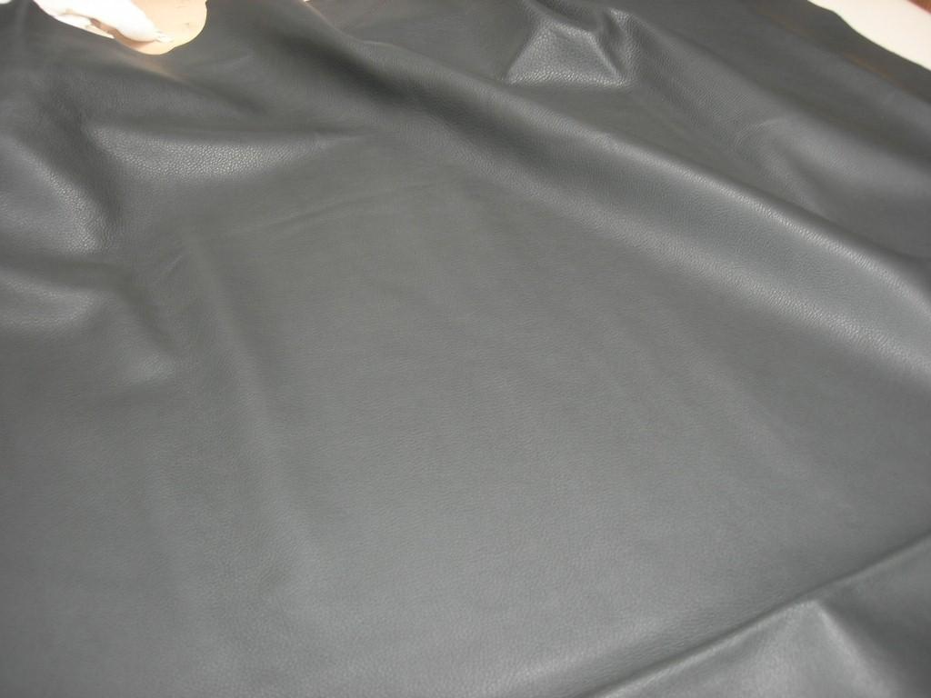 Möbelleder dunkelgrün 2,0 mm semianilin (E131580G9)