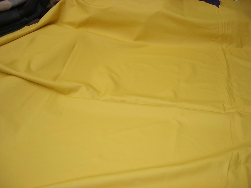 Möbelleder gelb gedeckt 1,0mm (S1810KHB20)  Leider Ausverkauft