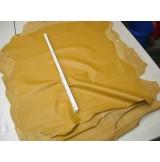 Lammnappa gelb 0,6mm (O1813KG)