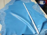 Lammnappa hellblau 0,5-0,6 mm (T1917HL)