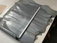 Chevreaux mittelgrau 0,6-0,7 mm (O1015G)