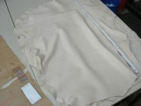 Lammnappa creme 0,7 mm (P1113C)