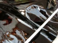 Kalblackleder schwarz 0,9-1,0 mm (T2017LC)