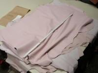 Lammnappa rosa 0,6 mm (T1917RS)