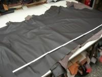 "Rindleder dunkelbraun ""Bamboo Mole"" 1,0-1,2 mm (T1917BM)"