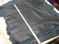 Lammnappa dunkelblau 0,6-0,7mm (O1617DB)