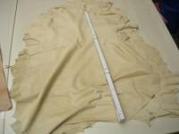 Ziegenvelour natur beige 0,3-0,4mm (T1614KMZ)