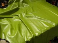 Rindleder grün (E201150KGR) 0,9 mm