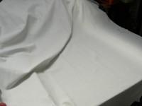 Rindleder weiß 1,0 mm (E201150KW)